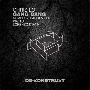 CHRIS LO - GANG BANG